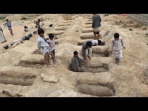 Παγκόσμια κατακραυγή για την επίθεση στην Υεμένη