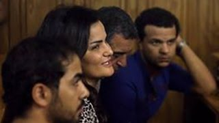 فيديو حصري من داخل جلسة استئناف سما المصري