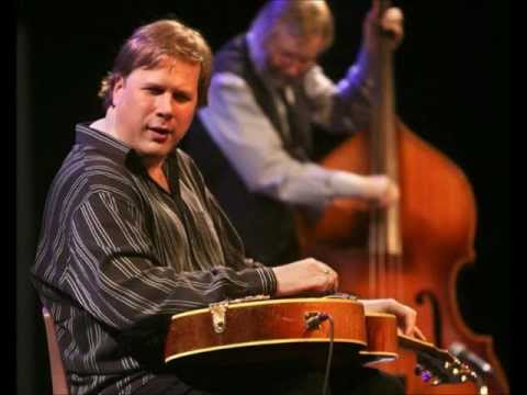 Jeff Healey - A Candid Phone Interview