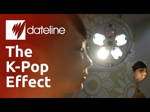 KPOP - Dateline looks at the changing face of South Korean youngsters, who are having plastic surgery to look like their K-Pop music idols. For more on Jeannette Fr...