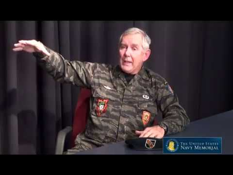 USNM Interview of Chet Zaborowski  Part Three Weapons, Equipment, and Close Calls
