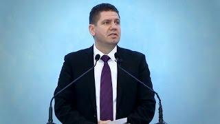 Marius Livanu – De ce este important Paștele pentru noi?