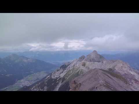 Kesselspitze im Stubaital (видео)