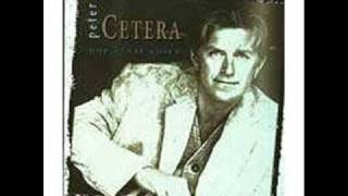 Peter Cetera   The Lucky Ones