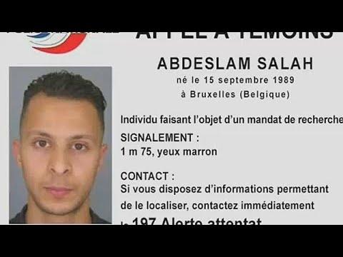 Βέλγιο: Αναβλήθηκε η δίκη του Σαλάχ Αμπντεσλάμ
