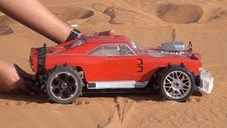 RC Electric Cars Race -بطولة بوناصر لسيارات الإلكتريك - Part 2