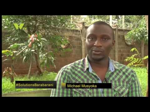 Solutions Barabarani EP5: VACK jitolee Afrika