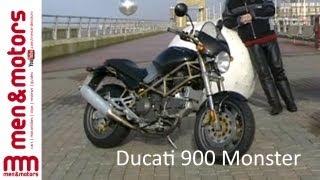 10. Ducati 900 Monster Review (2003)