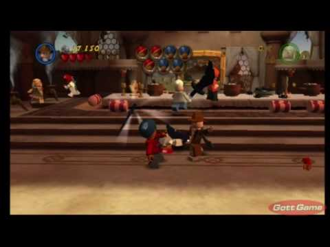preview-LEGO Indiana Jones 2: The Adventure continues (Kwings)