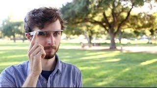 【キーボードもディスプレイもないのにどうやって文字を入力する?】Google Glassの文字入力アプリの動画がこちら!