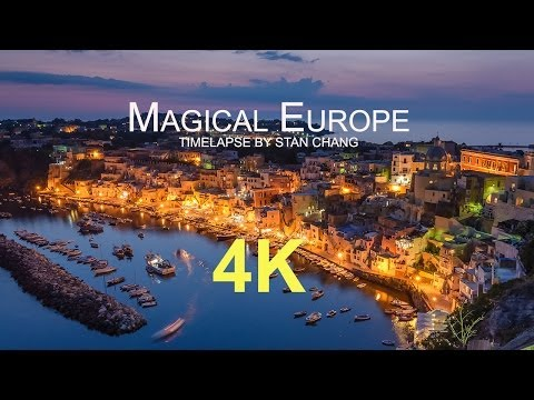 magical - One family, 2 cameras, 30 countries, 60 flights, 1000+ time lapse videos, 200000+ images - almost 20 terabytes of data! https://vimeo.com/92179785 Hello eve...