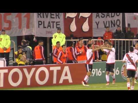 Gol de Mayada vs. Trujillanos