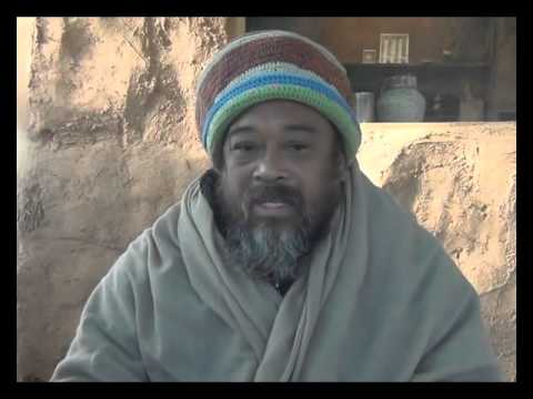 Mooji Video: Mooji Shares His Views on Relationships