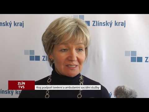 TVS: Zlínský kraj 27. 4. 2019