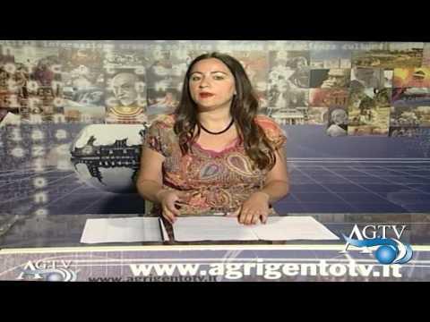 Telegiornale AgrigentoTv del 07-07-2017