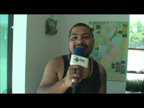 EMBU-GUAÇU - CHAMADA TERCEIRO CELESTIAL - FATOR EG
