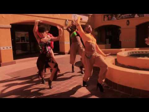 """""""THE LADIES"""" #LOVALOVA Pt.2"""