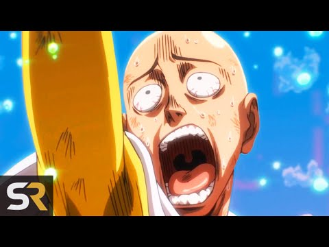 One Punch Man: How Saitama Really Got His Powers