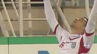 Omid Sarebani - Jame Irani