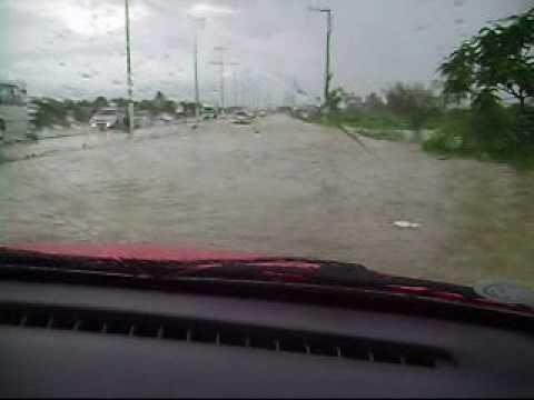Depois da Chuva em Mossoró-RN