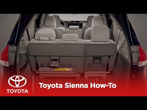 Sienna - An overview of the 2011-2012 Sienna. Disclaimers: http://www.youtube.com/watch?v=zGT1OO5IiQg.