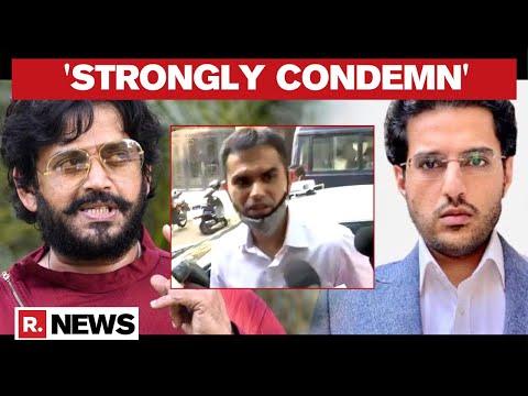 Ravi Kishan & Ishkaran Bhandari Condemn Attack On NCB Officials Amid Raids In Mumbai