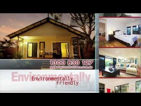 Prefabricated & Transportable Homes Queensland – Gateway Constructions