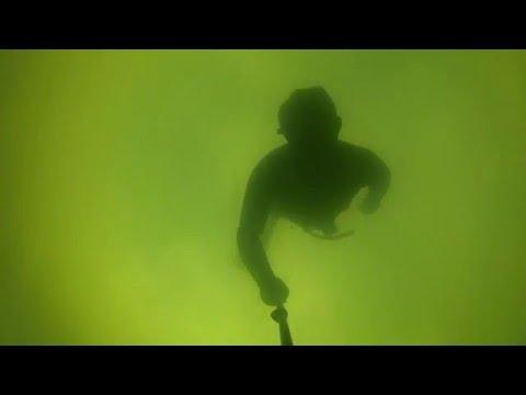 АПРЕЛЬСКАЯ ОДИССЕЯ (подводные съемки)Творческая Мастерская PICASSO™GoPro HD Relax