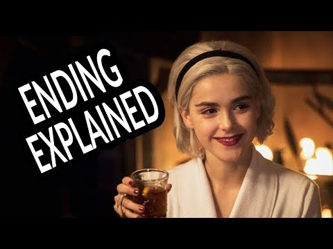 Chilling Adventures of Sabrina: A MidWinter's Tale Explained!