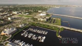 Punta Gorda (FL) United States  city photos gallery : Punta Gorda, Florida - Video Tour