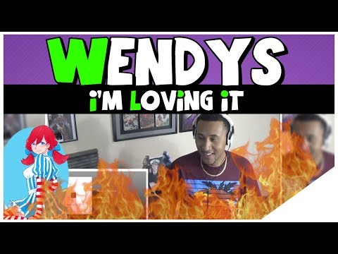 "McDonalds, Hold This L | Wendy's Mixtape ""We Beefin?"" 