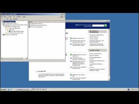 Virtual Hosts En Windows Server 2003