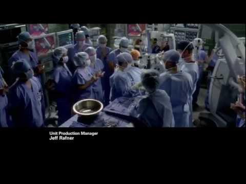 Callie & Arizona (Grey's Anatomy) – Season 8, Ep 5 – Promo