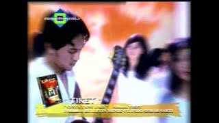 Tiket - Cinta Yang Lain (Official Video Clip)