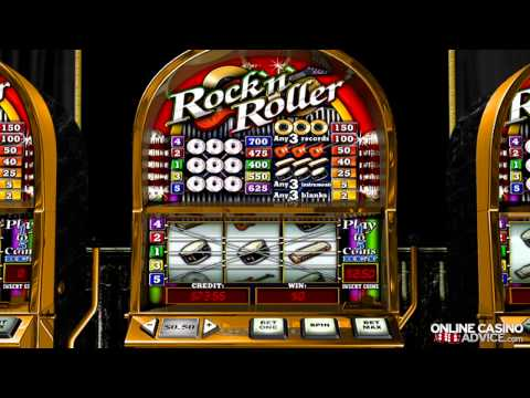 How to Play Multiline Online Slots – OnlineCasinoAdvice.com