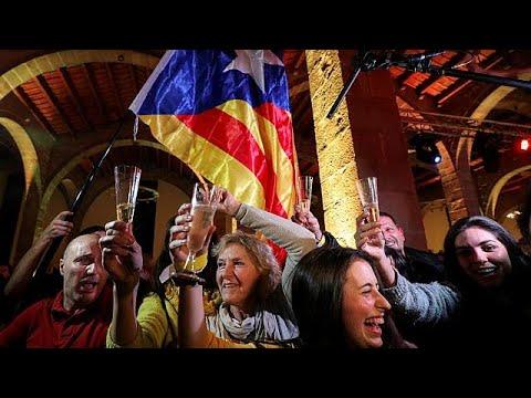 Εκλογές στην Καταλονία: Όλοι δηλώνουν νικητές