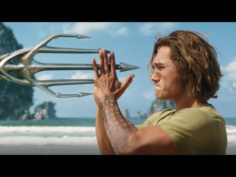 Aquaman - True Heir TV Spot (ซับไทย)