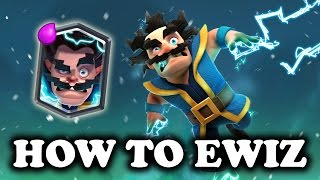 Video Clash Royale | How to Use and Counter Electro Wizard MP3, 3GP, MP4, WEBM, AVI, FLV Oktober 2017