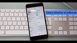Cómo eliminar el Jailbreak de un iPhone o iPad, iPhone, Apple, iphone 7