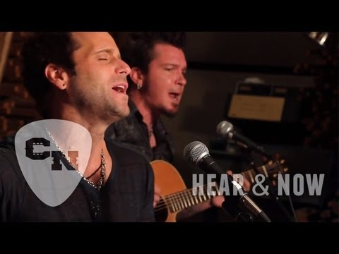 Parmalee – Carolina | Hear and Now | Country Now
