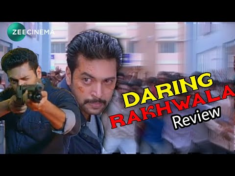 Daring Rakhwala ( Miruthan ) Hindi Dubbed Full Movie Review