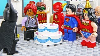 Video Lego Batman Birthday Party MP3, 3GP, MP4, WEBM, AVI, FLV Juni 2018