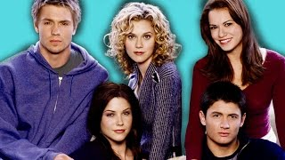 Video One Tree Hill Cast: Where Are They Now? MP3, 3GP, MP4, WEBM, AVI, FLV Oktober 2018