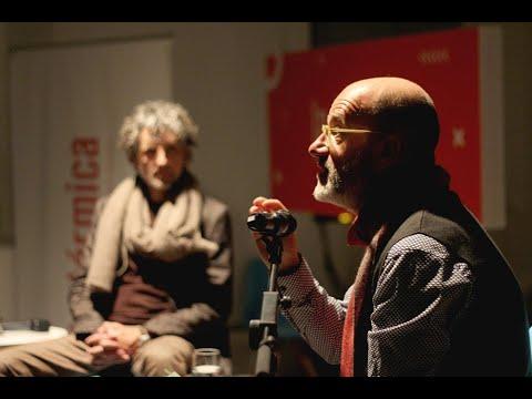 'Sufisme. L'alquímia del cor', conferència de Halil Bárcena a Màlaga
