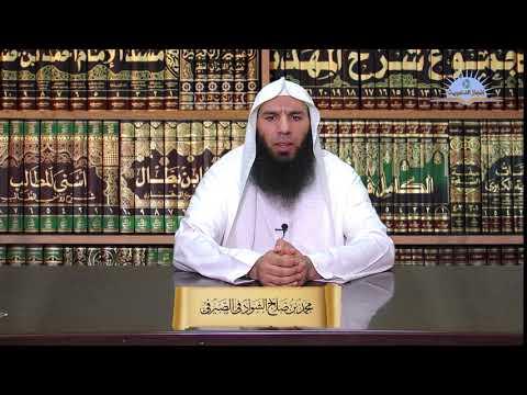 من هم حملة القرآن