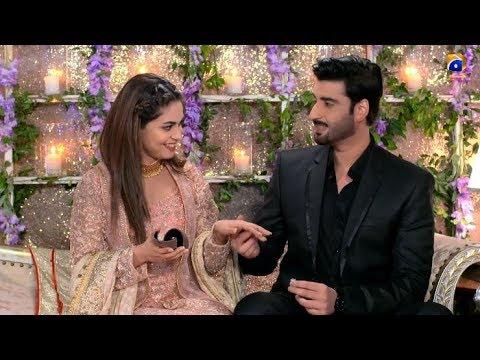 Dil-e-Gumshuda Episode 04