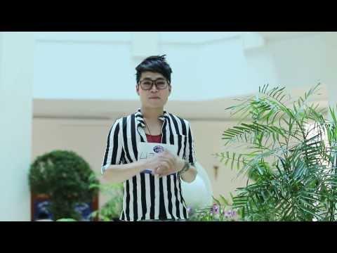 Đi thi Vietnam Idol Quân Kun có mặc sip vàng nửa không