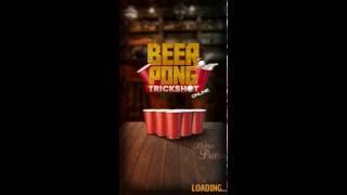 Beer Pong videosu