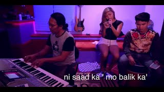 Ayaw Pagsaad (LDR) Official lyrics Video