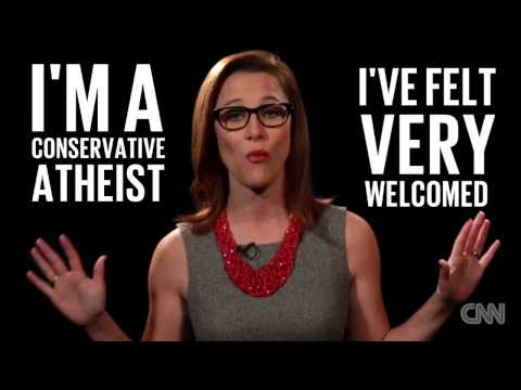 Better - S.E. Cupp states the case for atheists joining the conservative ranks.